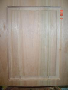 Wooden Door engraving