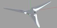 Wind-Generator-Blades